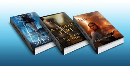 ree Three Paranormal Kindle books