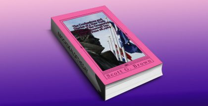 "gay romance same-sex marriage ""The Confessions and Diaries of a New York Veteran of the Greenwich..."" by Scott G. Brown"