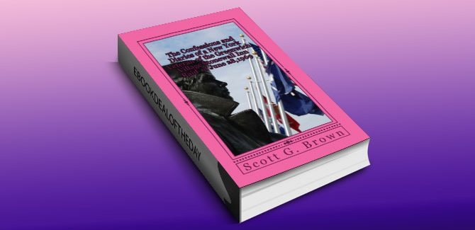 gay romance same-sex marriage The Confessions and Diaries of a New York Veteran of the Greenwich... by Scott G. Brown