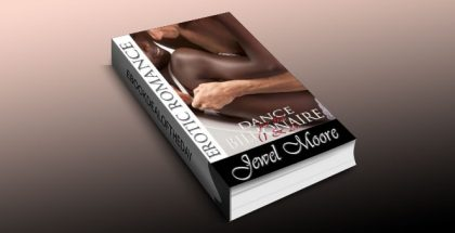 "an interracial erotic romance ebook ""Dance for the Billionaire 1&2"" by Jewel Moore"