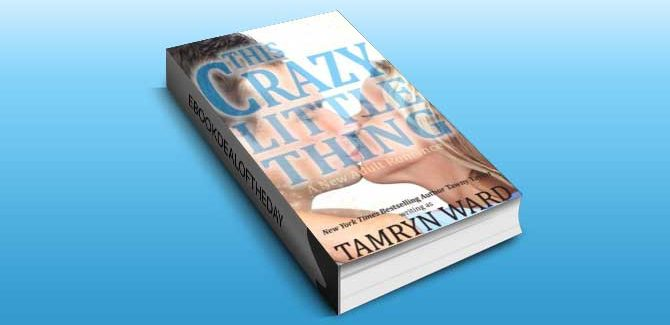 a new adult billionare romance ebook his Crazy Little Thing by Tamryn Ward and Tawny Taylor