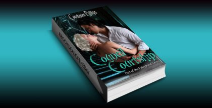"a paranormal fantasy romance ebook ""Council Courtship (Fairyproof)"" by Constance Phillips"