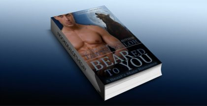 BEARed to You: A sexy BBW Shifter Romance by Tawny Taylor