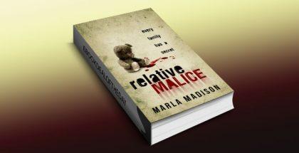 mystery suspense ebook Relative Malice by Marla Madison with Amazon