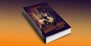 "thriller fiction kindle book ""Broken Angel - a thriller (House Phoenix)"" by S.W. Vaughn"
