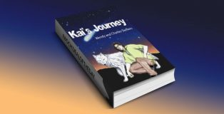 "a ya fiction kindle book ""Kai's Journey: The New World Chronicles"" by Charles Siefken and Wendy Siefken"