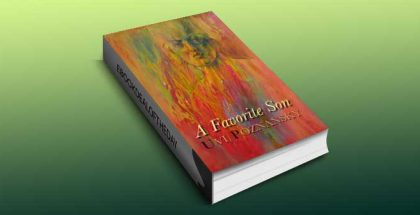 "a biblical fiction ""A Favorite Son"" by Uvi Poznansky"