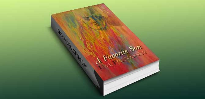 a biblical fiction A Favorite Son by Uvi Poznansky