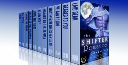 "Shifter Romance Boxed Set (11 Book Bundle)"" by Selena Kitt, Marina Maddix, Tawny Taylor, Eliza Gayle, Adriana Hunter"