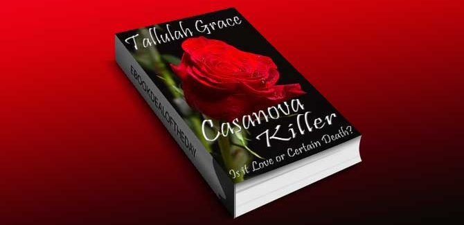 a psychological thriller ebook Broken Wing by Tallulah Grace
