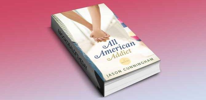 a ya romance kindle bookAll American Addict by Jason Cunningham