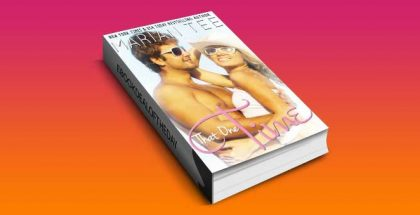 ": a holiday romance ebook ""That One Time"" by,Marian Tee"