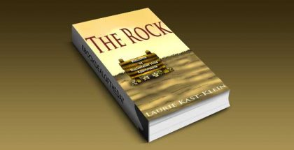 "a women's romantic fiction ebook ""The Rock"" by Laurie Kast-Klein"