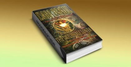 "a historical steampunk adventure ebook ""The Impossible Lover"" by Dara Fogel"