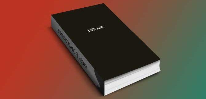 a realistic romantic fiction ebook 3:53 a.m.: Book 1 by Nocomus Columbus