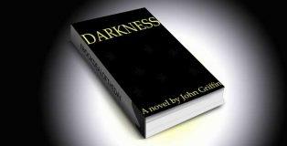 """a scifi & thriller ebook """"Darkness"""" by John Griffin"""