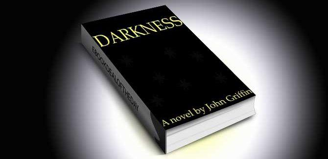 a scifi & thriller ebook Darkness by John Griffin