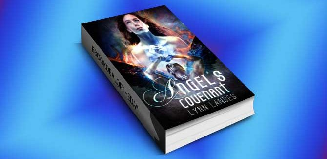 a Christian paranormal fantasy ebook The Angel's Covenant by Lynn Landes