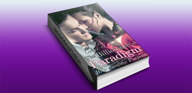 a contemporary new adult romance ebook The Billionaire's Paradigm: His Absolute Purpose by Cerys du Lys