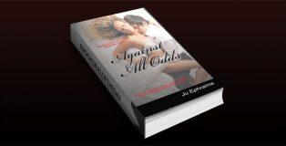 "contemporary romance ebook ""Against All Odds"" by Ju Ephraime"