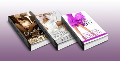 Free Three Romance Kindle Books
