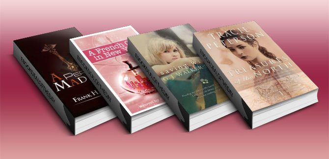 Free YA and Historical Nook books this Friday