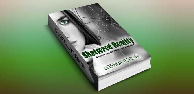 contemporary fiction ebook Shattered Reality (Brooklyn and Bo Chronicles) by Brenda Perlin