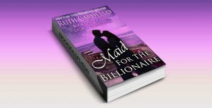 "contemporary romance ""Maid For the Billionaire"" by Ruth Cardello"