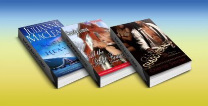 Free Three Romantic Fictions this Thursday!