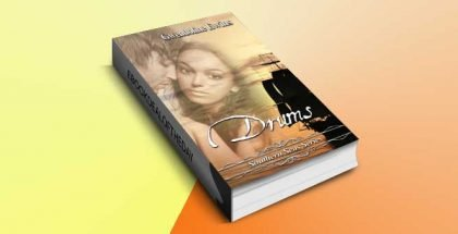 "historical fiction ebook ""Drums (Southern Seas Series)"" by Gwendoline Ewins"