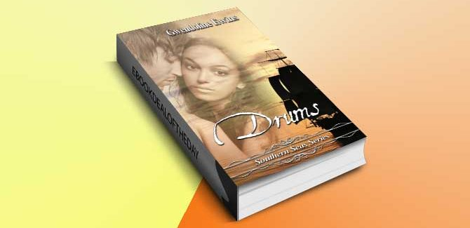 historical fiction ebook Drums (Southern Seas Series) by Gwendoline Ewins