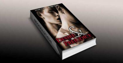 "adult contemporary romance ebook ""DESIRE & PREJUDICE"" by Jean-Louis McMillan"
