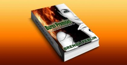 "contemporary romance ebook ""Burnt Promises (Brooklyn and Bo Chronicles)"" by Brenda Perlin"