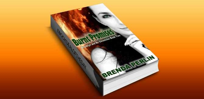 contemporary romance ebook Burnt Promises (Brooklyn and Bo Chronicles) by Brenda Perlin