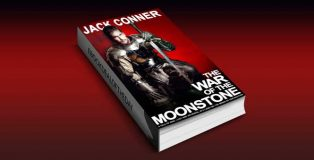 "an epic fantasy ebook ""The War of the Moonstone"" by Jack Conner"