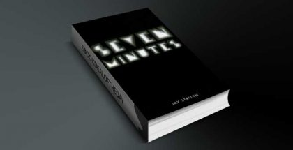 "iterary fiction ebook ""Seven Minutes"" by Jay Stritch"
