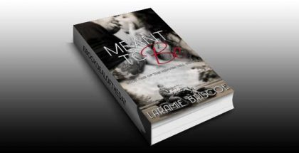 """motorcycle romance ebook """"Meant To Be (Heaven Hill Series)"""" by Laramie Briscoe"""