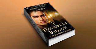 "paranormal romance ebook ""A DANGEROUS BARGAIN (The Sentinel Demons)"" by J S Scott"