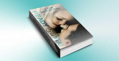 "romance, romantic suspense ebook ""Ready For You"" by D. Love & Madison Daniel"