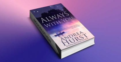 "women's fiction romance ebook ""Always With You"" by Andrea Hurst"