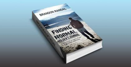 "ya fiction kindle book deal ""Finding Normal: Holden's Journal"" by Brandon Randal"