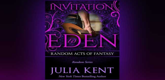Random Acts of Fantasy Giveaway
