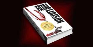 "mystery & suspense ebook ""Fatal Liaison"" by Vicki Tyley"