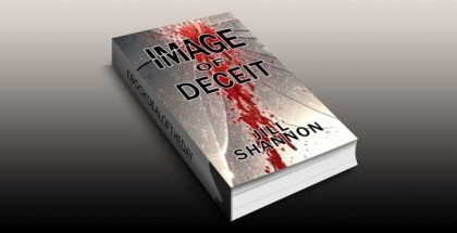 "romantic suspense and mystery ebook ""Image Of Deceit"" by Jill Shannon"