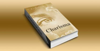 "women's fiction novel for kindle ""Charisma"" by Barbara Hall"
