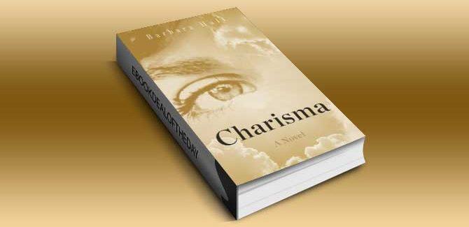 women's fiction novel for kindle Charisma by Barbara Hall