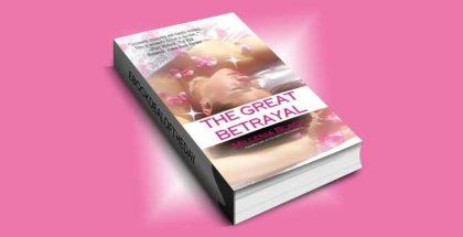 "romantic suspense ebook ""THE GREAT BETRAYAL"" by Millenia Black"