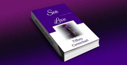 "ya paranormal romance shortstory ""SEA LOVE"" by Tiffany Carmichael"