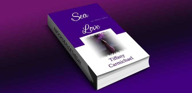 ya paranormal romance shortstory SEA LOVE by Tiffany Carmichael