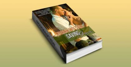 "romantic suspense for kindle US ""Saving Grace"" by Norah Wilson"